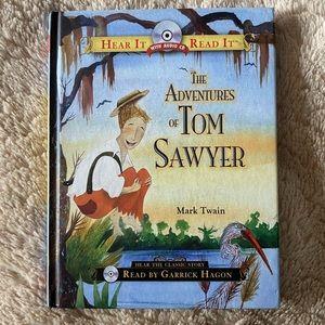 Kids Tom Sawyer Audio Book
